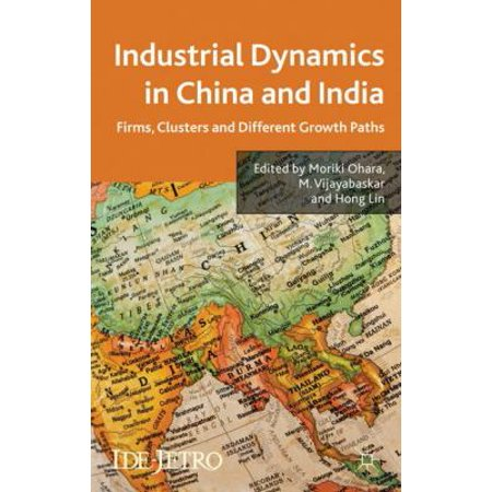Industrial Dynamics In China And India  Firms  Clusters  And Different Growth Paths