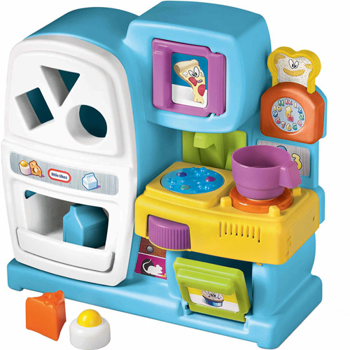little tikes discoversounds kitchen - walmart