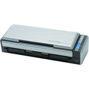 Fujitsu ScanSnap S1300i Trade Compliant Instant PDF Multi-Sheet-Fed Scanner (Fujitsu Scansnap S1300i Scanner)
