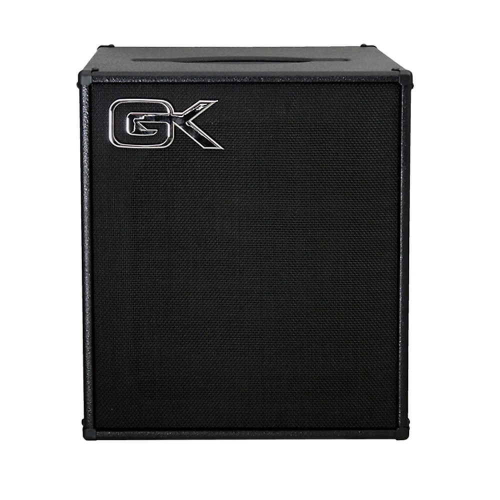 Gallien-Krueger 112MBP 1x12 200W Powered Bass Cab Level 2 Black 190839121981 by Gallien-Krueger