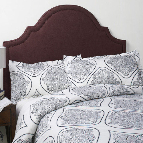 Jennifer Taylor Kendra 3 Piece Queen Duvet Set