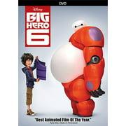 Big Hero 6 (Widescreen) by