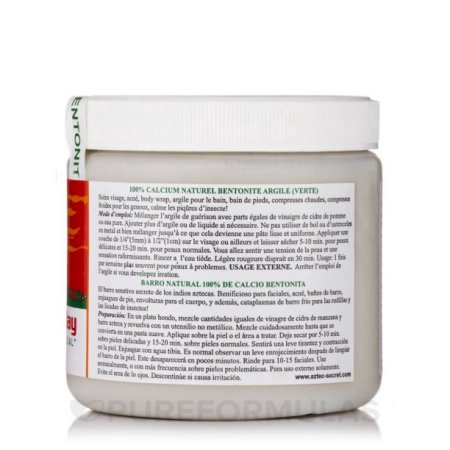 Best Aztec Secret Indian Healing Clay Deep Pore Cleansing, 1 Pound 3 Pack deal
