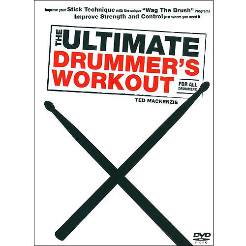 Ultimate Drummer's Workout