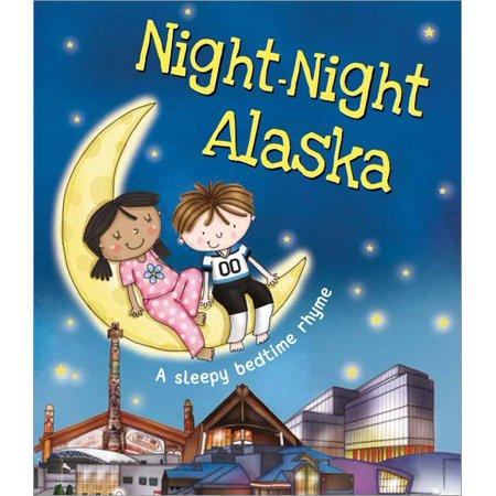 Night Night Alaska