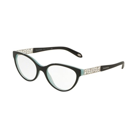 Tiffany Optical 0TF2129 Full Rim Oval Womens Eyeglasses - Size 53 ...