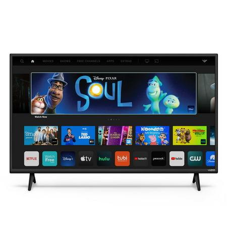 "VIZIO 32"" Class HD Smart TV D-Series D32h-J"