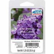 Mainstays Wax Melts, Lilac Breeze