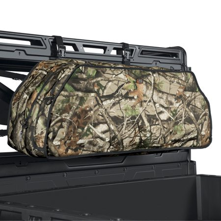 - Classic Accessories QuadGear UTV Double Bow Carrier, Next Vista G1 Camo