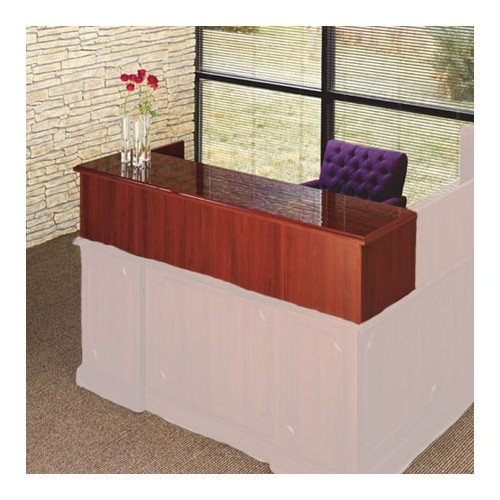 High Point Furniture Bedford 14'' H x 66'' W Desk Privacy Panel