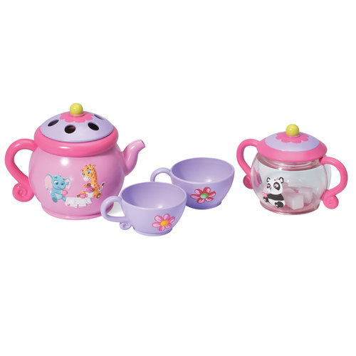 Summer Infant - Garanimals Bath Tea Set