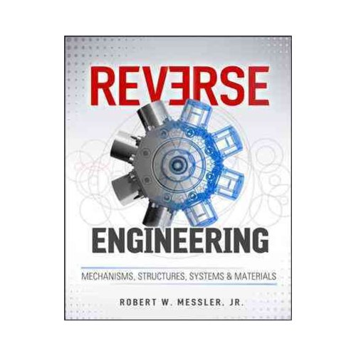 Reverse Engineering: Mechanisms, Structures, Systems And Materials