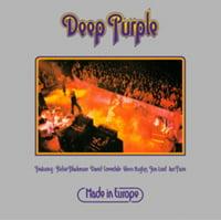 Deep Purple - Made In Europe - Vinyl