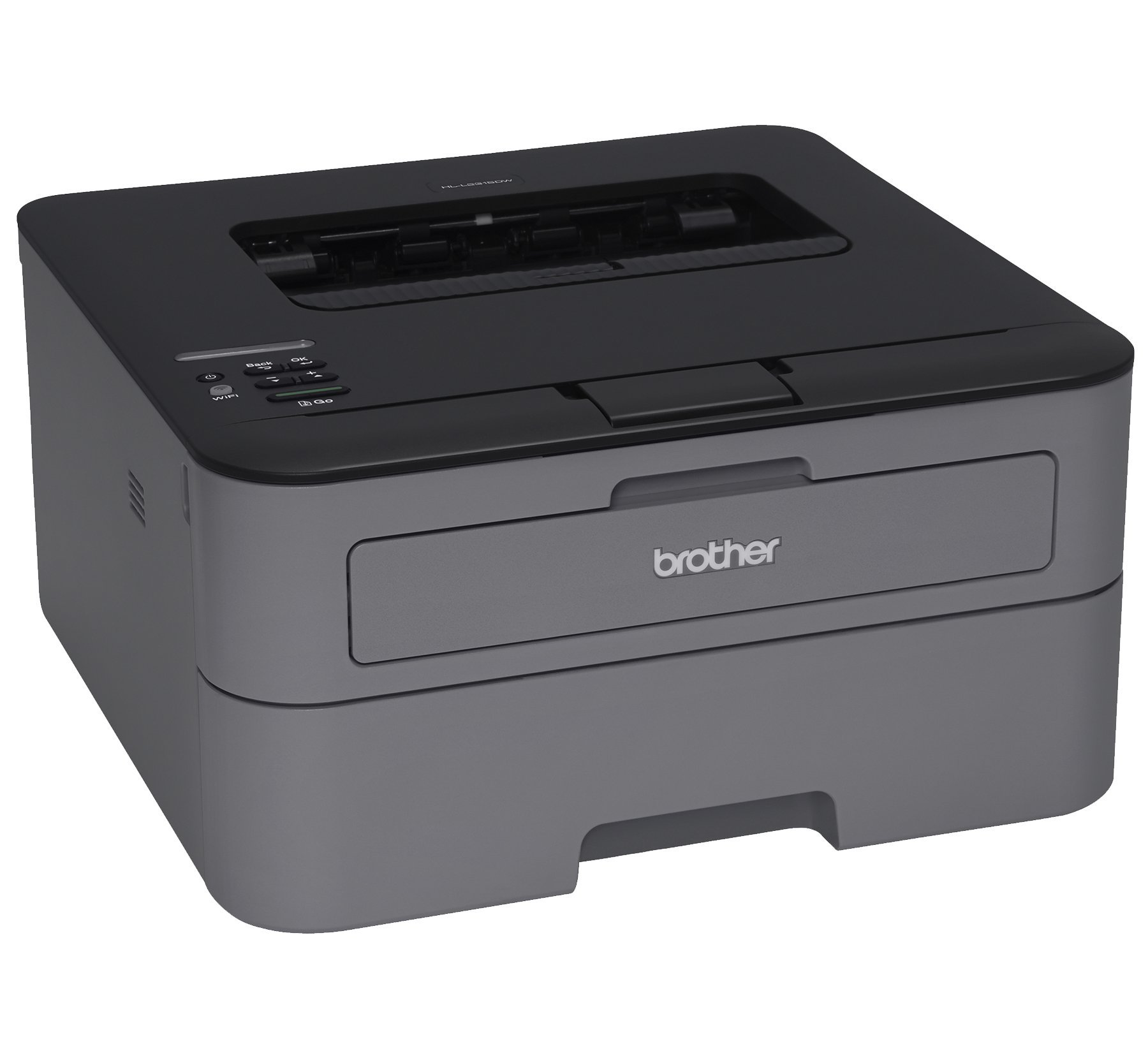 Brother Compact Monochrome Laser Printer, HL-L2315DW