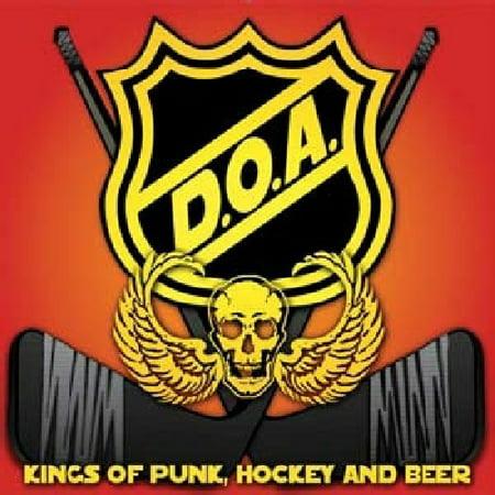 Kings Of Punk, Hockey and Beer](La Kings Hockey)