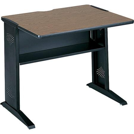 Safco 36-Inch-Width Reversible-Top Computer Desk