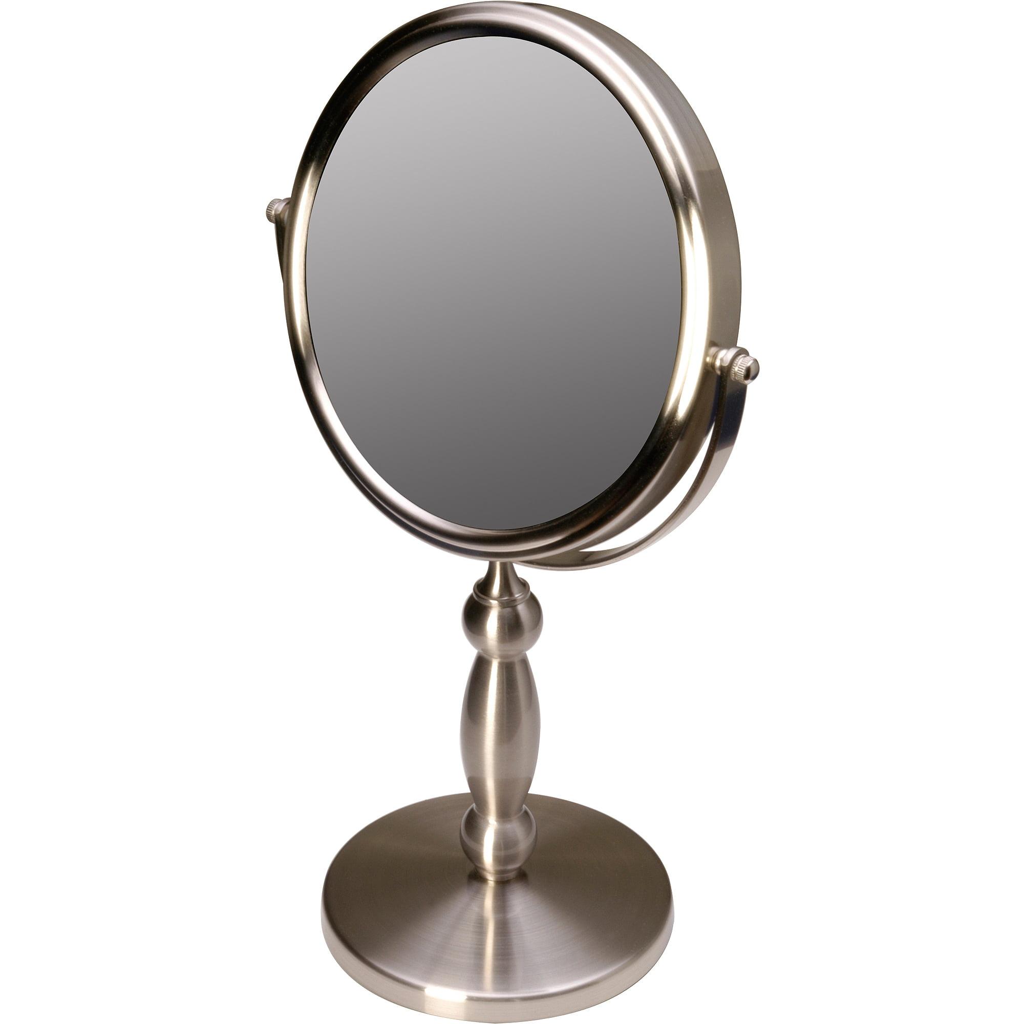 Floxite Vanity Magnifying Mirror Walmart Com