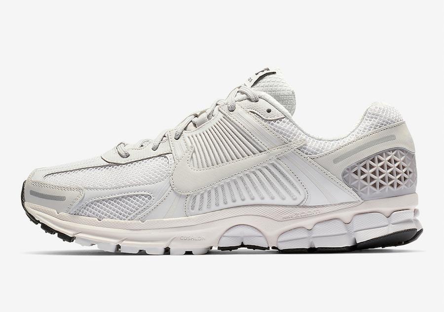 Mens Nike Zoom Vomero 5 SP Vast Grey