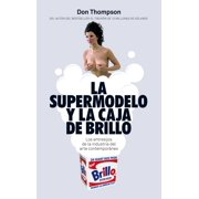 La supermodelo y la caja de Brillo - eBook