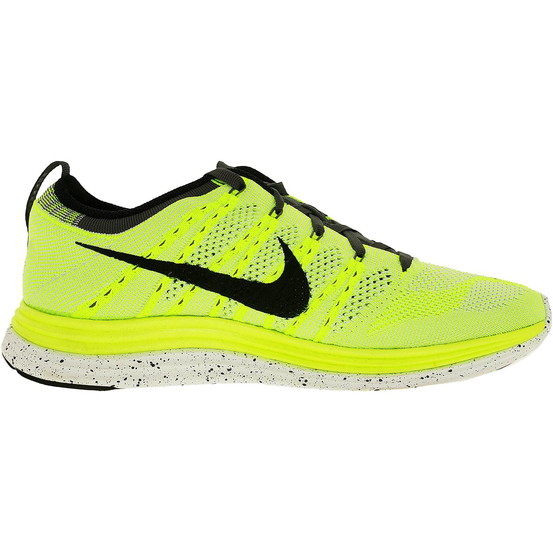 Nike Women's Flyknit Synthetic One+ W Ankle-High Synthetic Flyknit Rugby Shoe 00fbb0