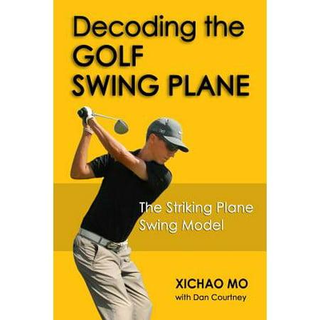 Decoding the Golf Swing Plane : The Striking Plane Swing Model