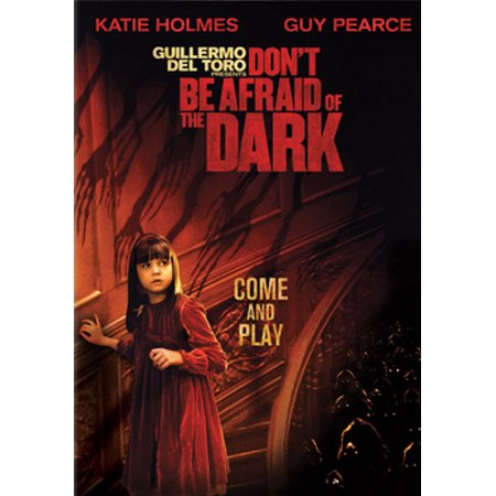 Don't Be Afraid of the Dark (DVD) (Don T Be A Bully Be A Star)