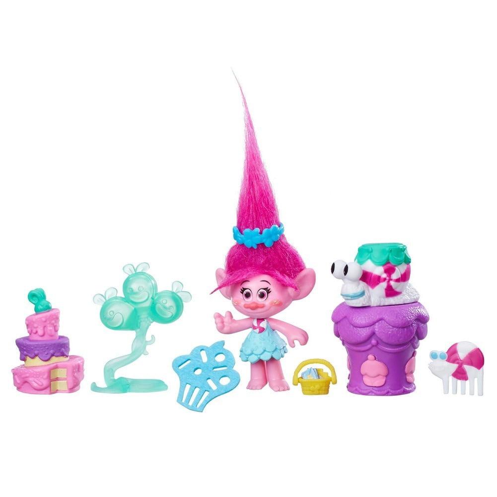 DreamWorks Trolls Poppy's Party Story Pack