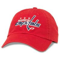 b9485ab7c9d Product Image American Needle Blue Line NHL Team Dad Hat