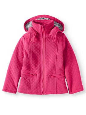 70b3be1e0 Little Girls Coats   Jackets - Walmart.com