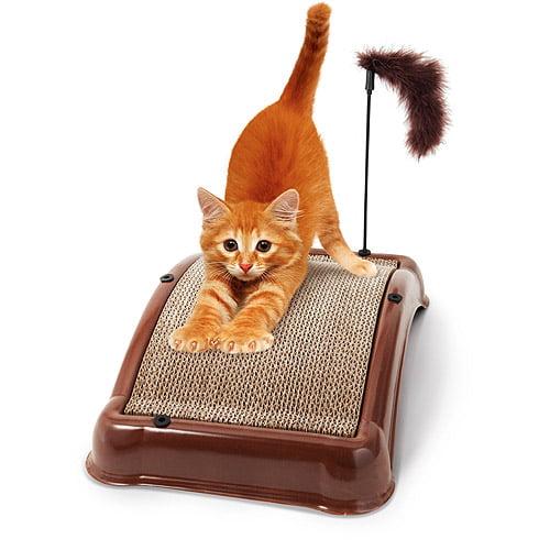 As Seen on TV Emery Cat Board