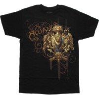 World of Warcraft Alliance Swords T-Shirt