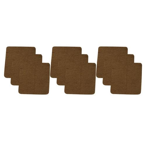 Mainstays 9pk Utility Cloth, Brownstone