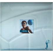 Sport & Hobby Postbound Album 12''X12'', Volleyball