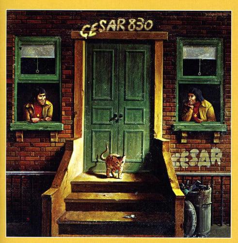 Cesar - Cesar 830 [CD]