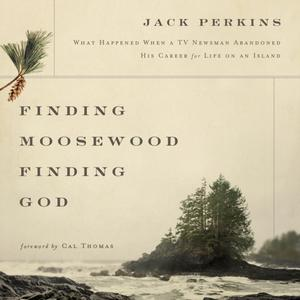 Finding Moosewood, Finding God - Audiobook