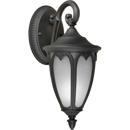 Forte Lighting 1-Light Outdoor Wall Lantern