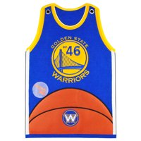 Golden State Warriors 20'' x 18'' Jersey Traditions Pennant - No Size