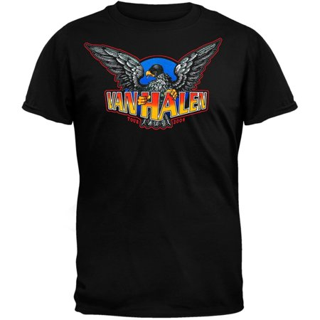 Van Halen - Eagle 04 Tour T-Shirt