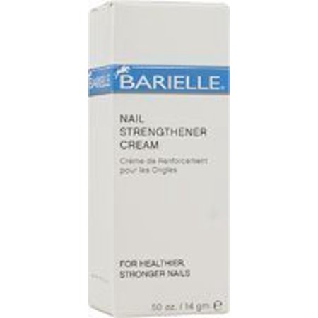 Barielle Nail Strengthener Cream 0 5 Fl Oz Quany Of 4