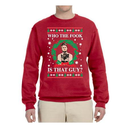 السخرية الترويج متنكر funniest ugly christmas sweater