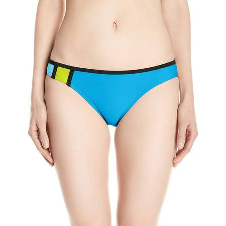 Route Sport Womens Small Bikini Bottom Swimwear 111 S (Womens Rough)