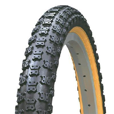 Kenda MX K50 BMX Bicycle Tire  - Black - 16 x 2.125 - 1180009