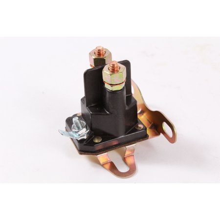 Laser 98364 Universal Single Pole Solenoid For Snapper 1-8817 MTD 925-1426A (Laser Pole)