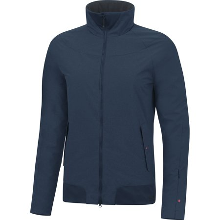 - GORE BIKE WEAR Womenâ??s Warm Mountainbike Jacket, Prima Loft Insulation, GORE WINDSTOPPER, POWER-TRAIL LADY GWS Jacket, JWIFEE Black Iris Small