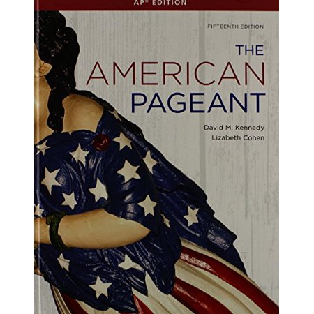 American Pageant AP Edition by David Kennedy