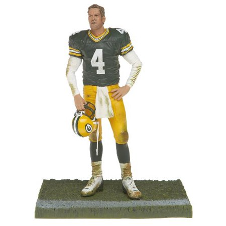 McFarlane Sportspicks: NFL Series 12 > Brett Favre 3 Action Figure