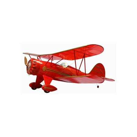1807 Waco YMF5 BiPlane EP 35