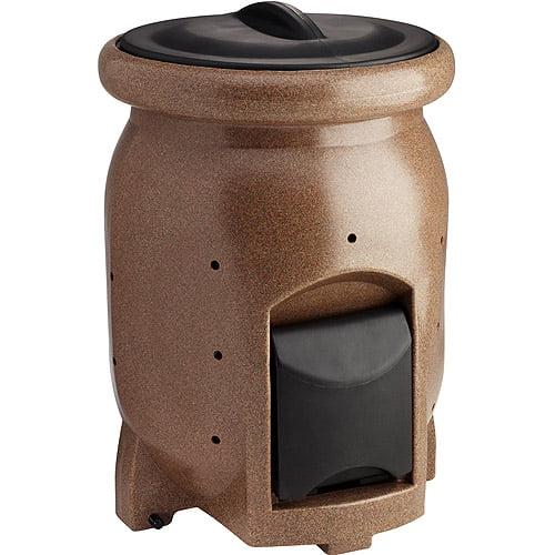 Sandstone Composter