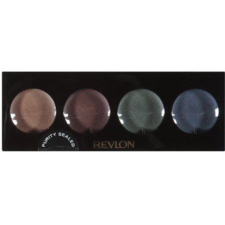 Revlon illuminance creme eye shadow, moonlit jewels ()