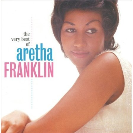 The  Very Best Of Aretha Franklin  Camden